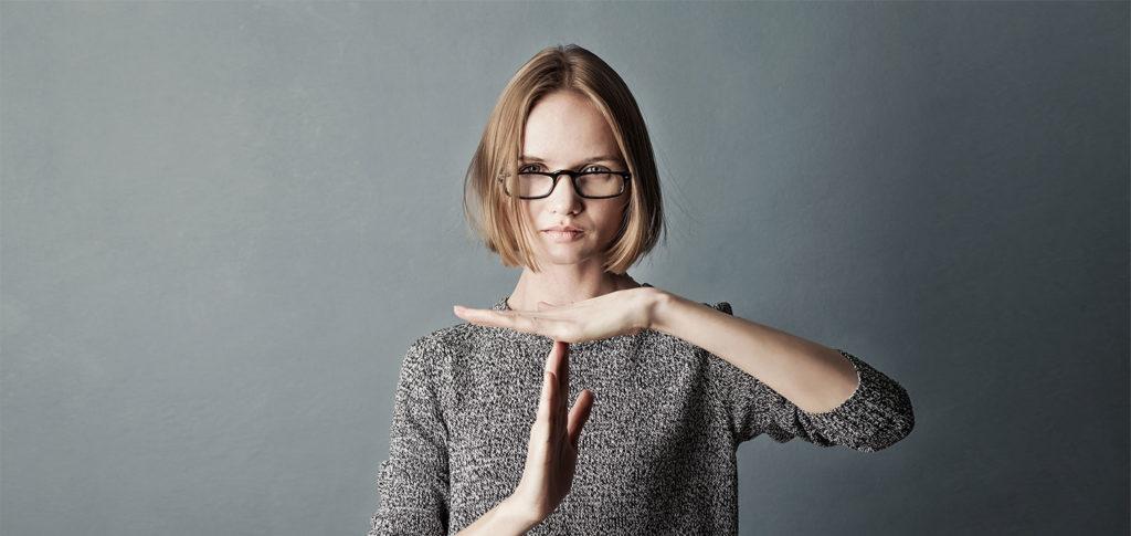 Enough is Enough: When Volunteers Should Say 'No'!