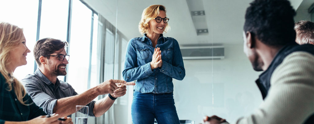Business Case #3: Employee Volunteering Is Employee Development